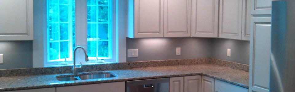 Let Us Help You With Your New Custom Kitchen Or Bathroom. We Would Be Happy  To Handle All Aspects Of Your Remodel, From Custom Cabinetry And ...